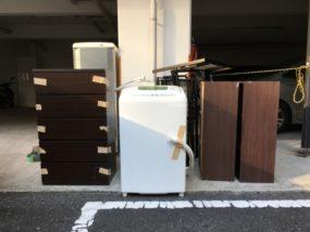 MOTTAINAI屋の粗大ゴミ搬出サポートサービス