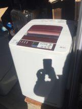 名古屋市緑区にて洗濯機を「買い取り」
